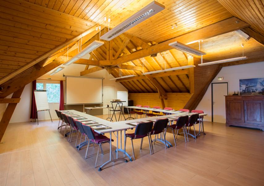 Séminaire dans les Pyrénées réunion