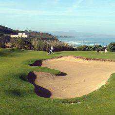 Séminaire golf biarritz entreprise