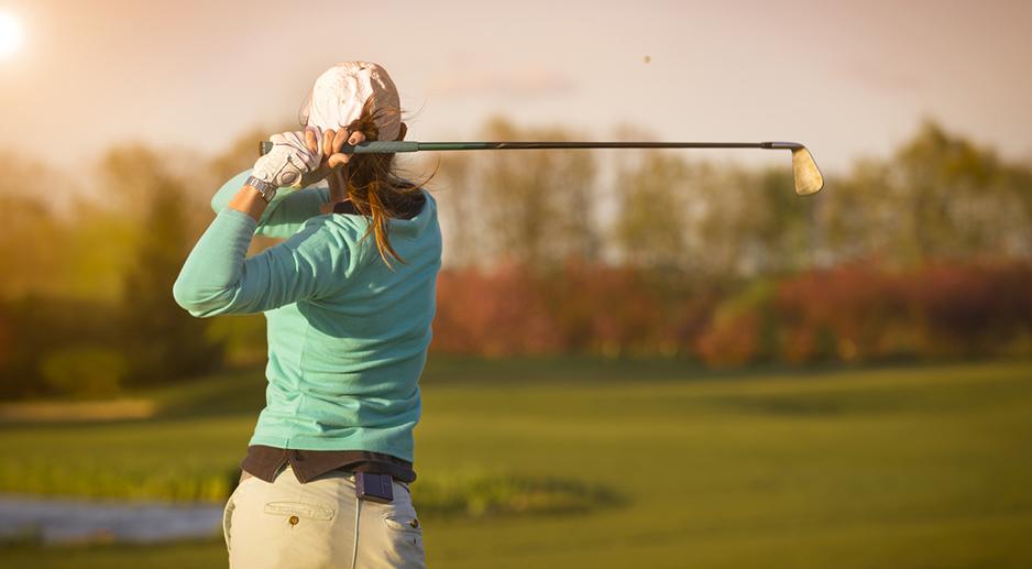 Séminaire golf entreprise