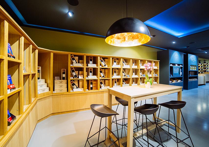 Séminaire oenologie vins