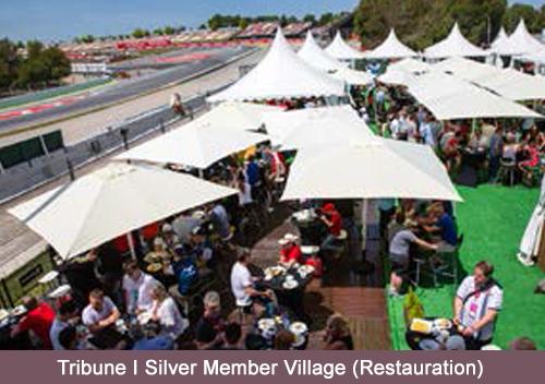 Silver Member Village