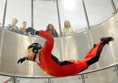 simulateur chute libre sud-ouest air
