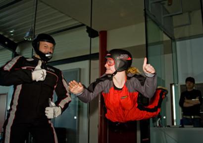 simulateur chute libre sud-ouest vol