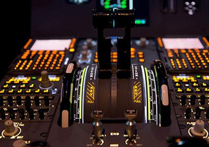 Simulateur de vol entreprise Toulouse
