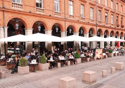 Soirée entreprise karoké Toulouse