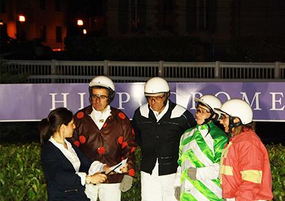 Soirée privée entreprise Hippodrome de Toulouse
