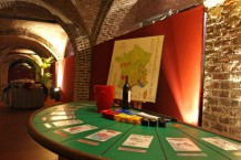 Soirée Animation Team Building Casino Du Vin