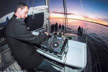 Soirée Privée entreprise Catamaran 5