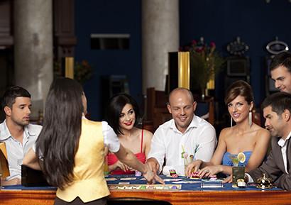 Soirée casino entreprise Toulouse