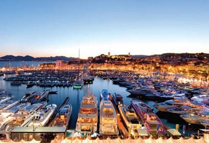 Soiree entreprise Yacht Cote d Azur