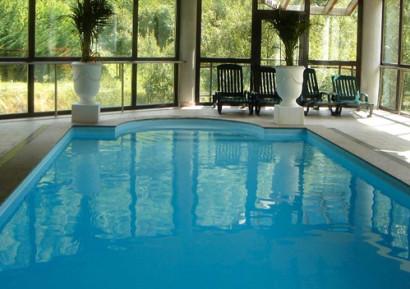 Spa piscine hotel andorre