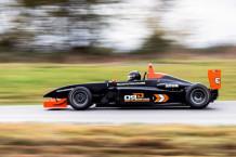 Stage de Pilotage Entreprise en Formule 3 F3 1