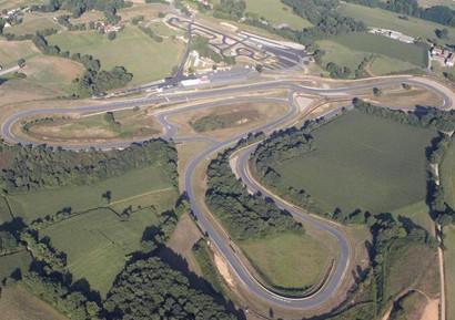 Stage de Pilotage Entreprise en Formule 3 F3 3