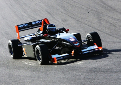 Stage de Pilotage Entreprise en Formule 3 F3 5