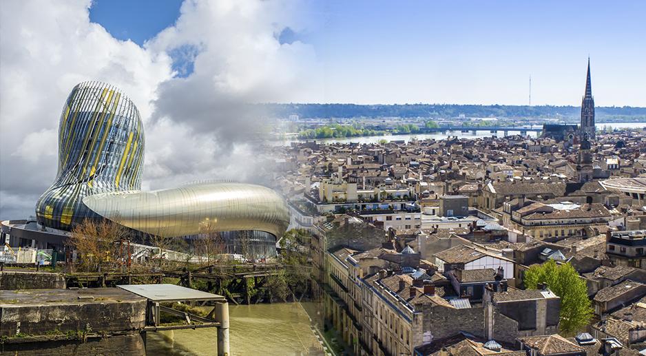 Team building Bordeaux entreprise