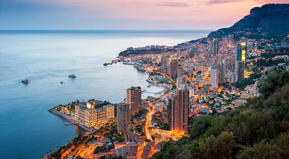 Team building Monaco