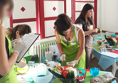 Team building anti-gaspillage alimentaire Sud-Ouest