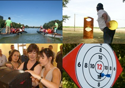 Team building chasse au tresor toulouse