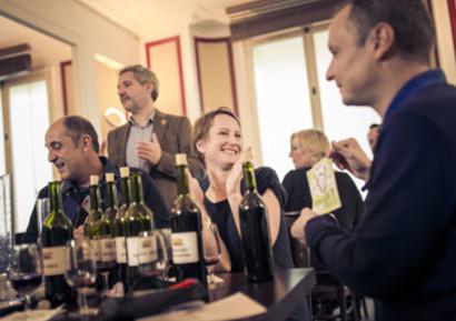 Team building création vin entreprise