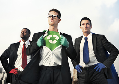 Team building eco responsable France