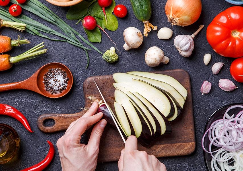 Team building émission culinaire repas