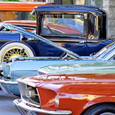 Team building entreprise voitures anciennes France