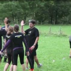 team building sport bootcamp
