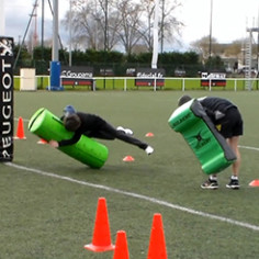 Teste et approuve rugby mini olympiade