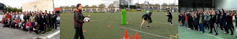 Teste et approuve team building rugby et haka