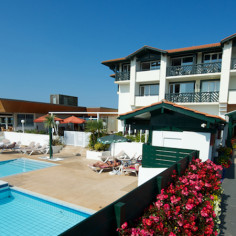 Thalasso Anglet Pays Basque