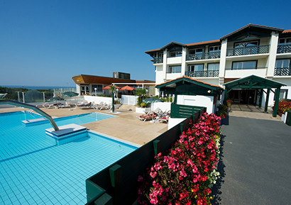 Thalasso Pays Basque Anglet