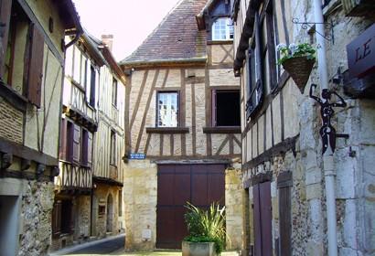 Vieux Bergerac