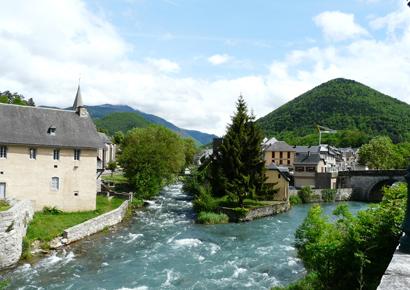 Village Arreau