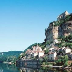 Visite Beynac et Cazenac