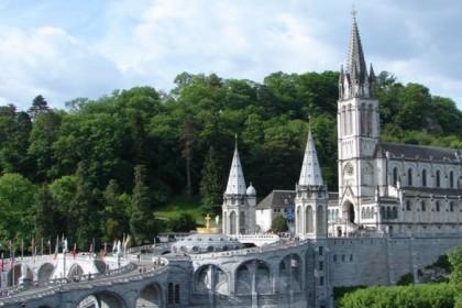 Visite Lourdes ses environ