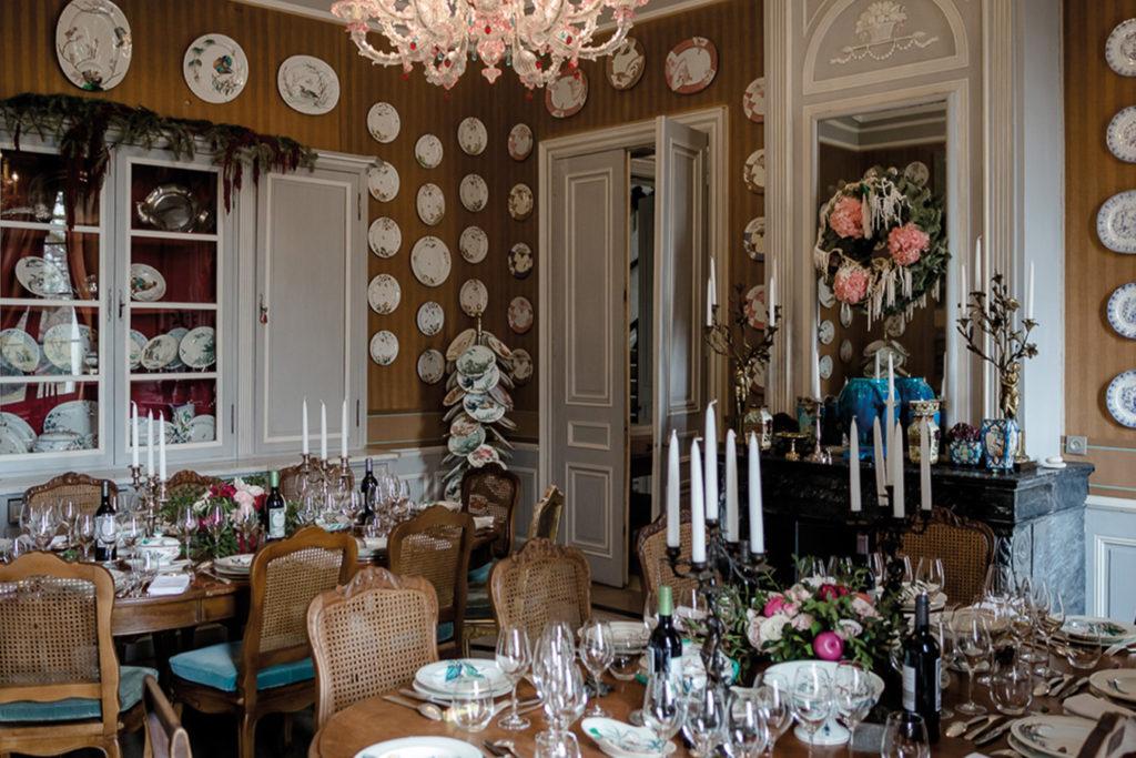 Visite dégustation vin Bordeaux saint emilion