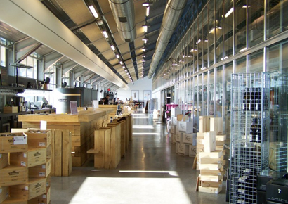 Visite winery Medoc