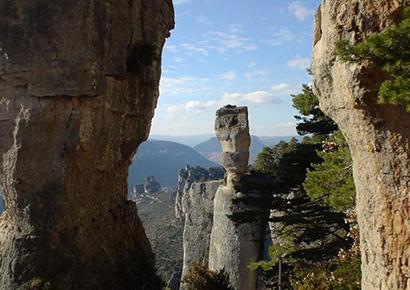 Visites des Gorges Aveyron