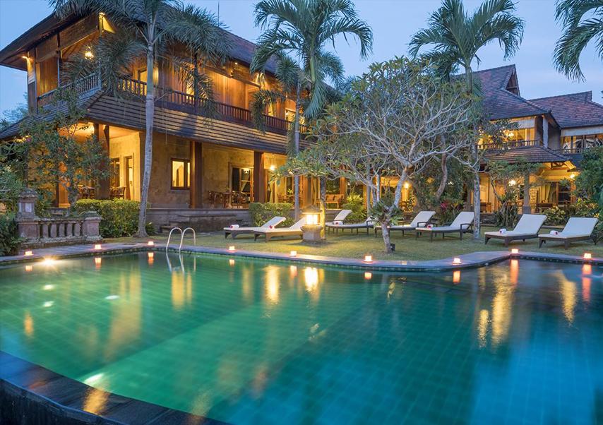 Voyage entreprise Bali incentive