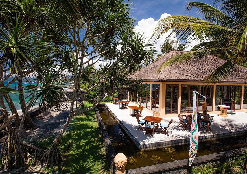 Voyage entreprise Bali séjour