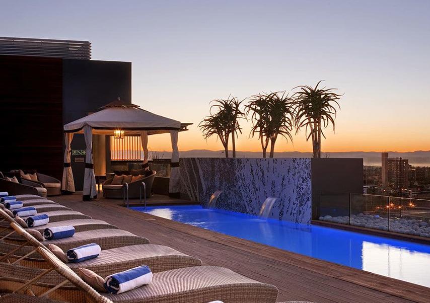 Voyage entreprise Namibie luxe