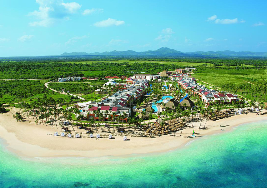 Voyage entreprise République Dominicaine hotel