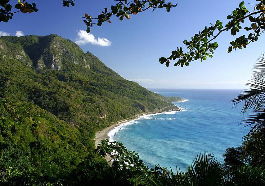 Voyage entreprise République Dominicaine nature