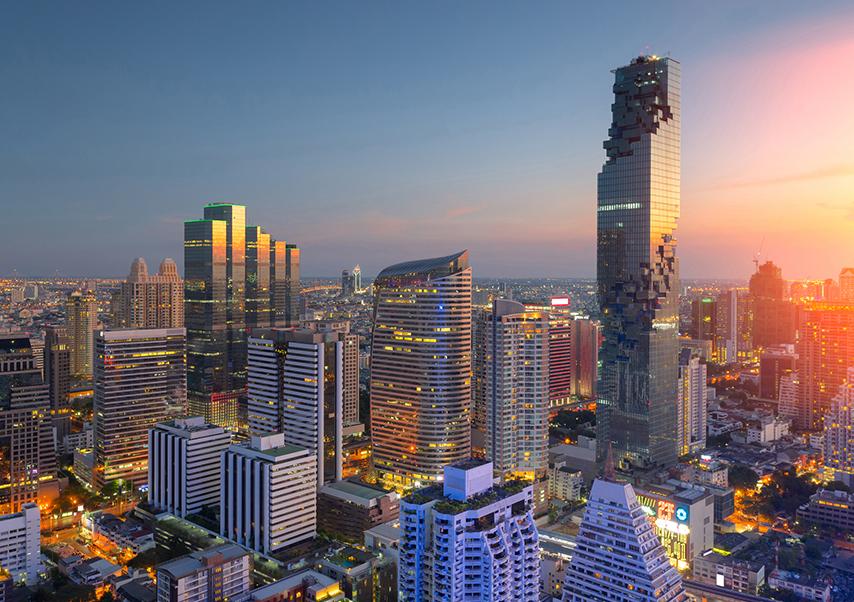 Voyage incentive Thaïlande bangkok