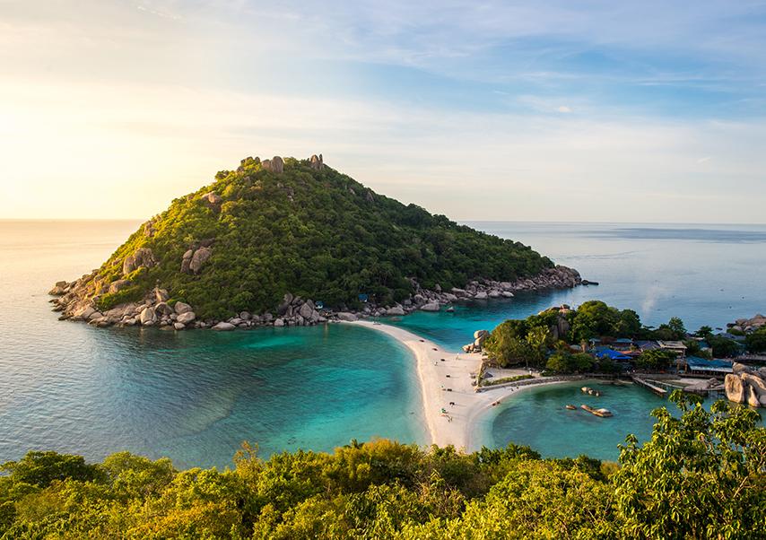 Voyage incentive Thaïlande pucket