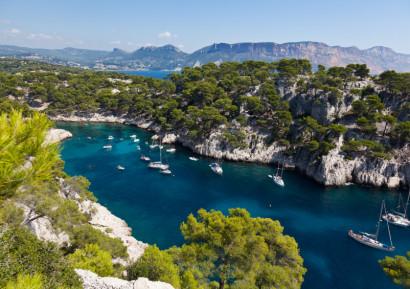 Voyage récompense balade entre Marseille Arles