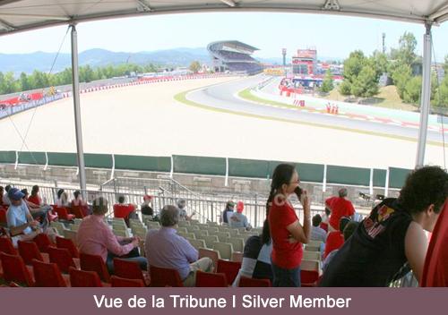 Vue Trubine I Silver Member