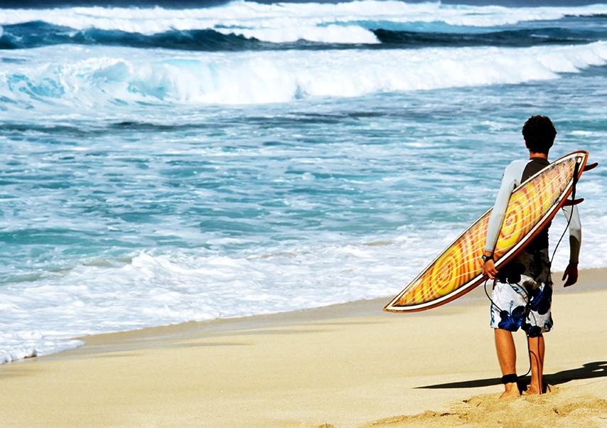 activités pays basque entreprise surf
