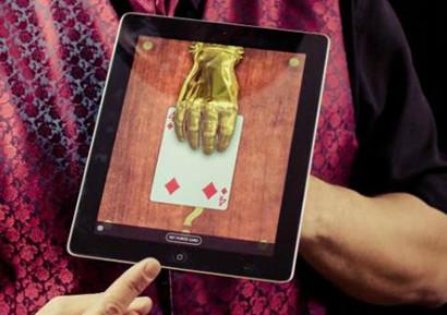 animation magie numérique bordeaux