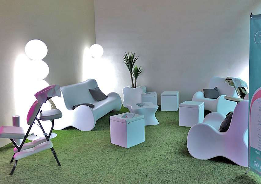 animation massage assis